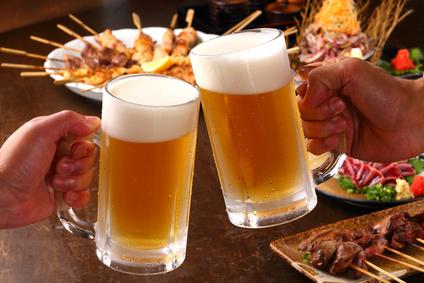 肝臓脂肪と脂肪肝と食べ物