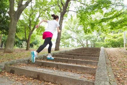 健康に身体を動かす