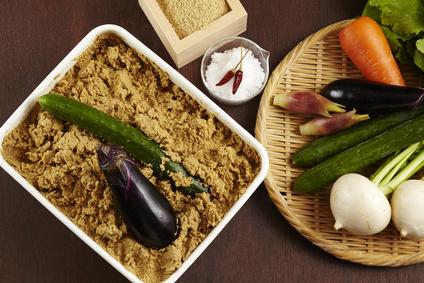 乳酸菌発酵食品
