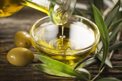 オメガ酸脂肪酸とオイル
