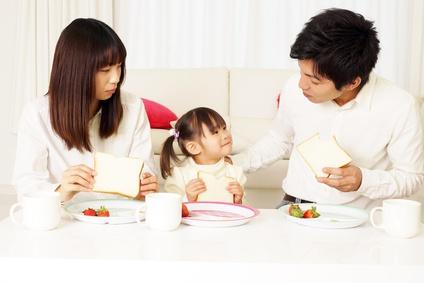 妊婦と子供の健康