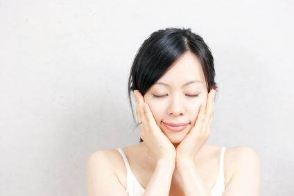 肌と低体温の健康