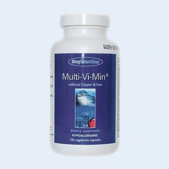 マルチビタミン&ミネラル 男性向け