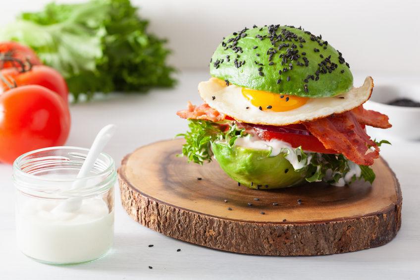 健康的な食事とダイエット