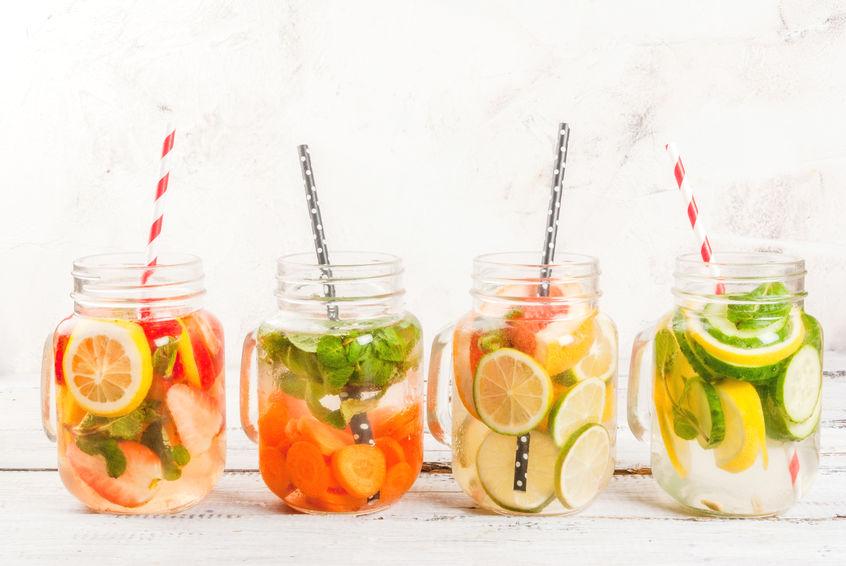 ビタミンミネラル栄養素と食べ物や食事