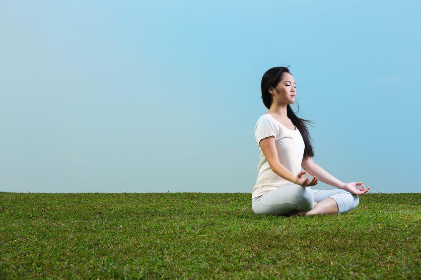 健康な身体は食べ物や食事と生活習慣